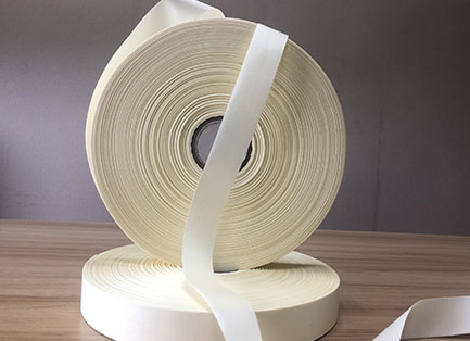 Starched stiff poly-cotton tape TC1540