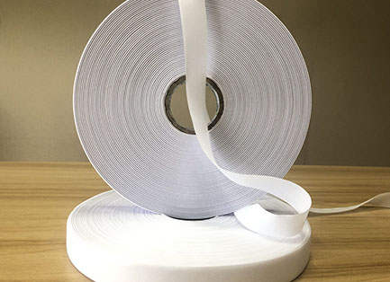 Soft poly cotton tape TC1552